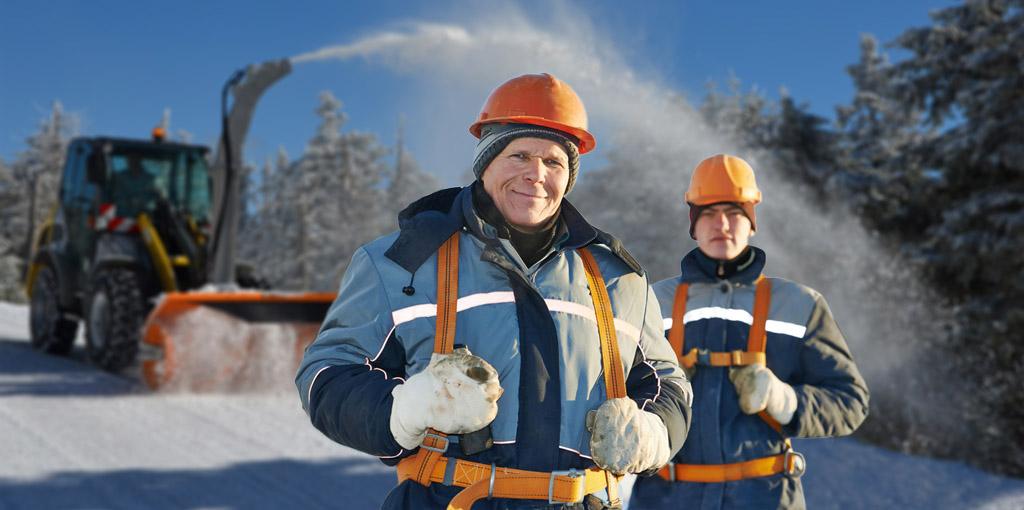 echipamente protectie frig