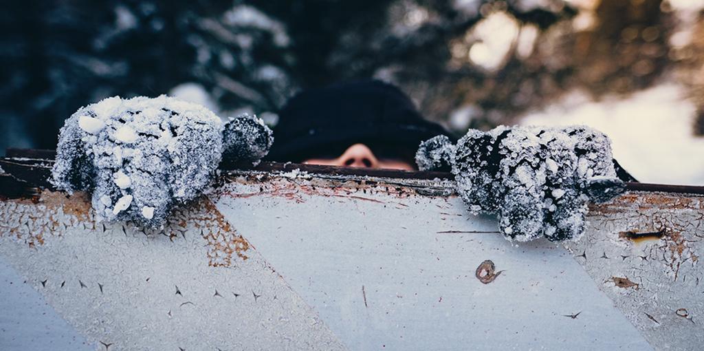 manusi de protectie pentru iarna